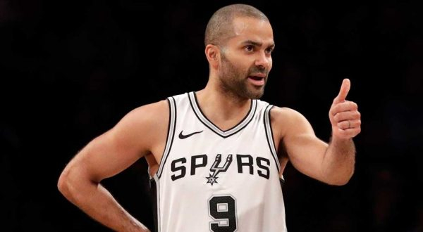 Two teams not named the Spurs aggressively pursuing Tony Parker