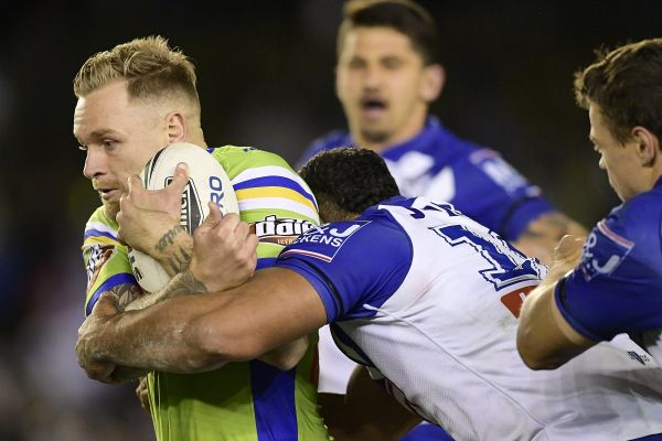 NRL coaches get cranky as Rabbitohs go top … without even playing