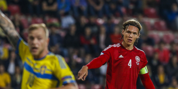 Jannik Vestergaard reveals just why he opted to sign for Southampton