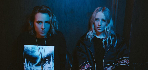 Eli & Fur share new EP and 'Night Blooming Jasmine' documentary