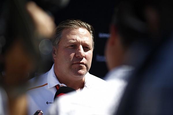 "McLaren's decision-making process ""gridlocked"""