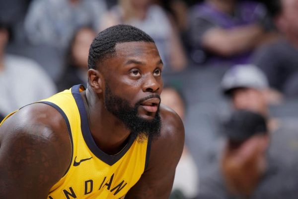 Lance Stephenson Sad to Leave Indiana