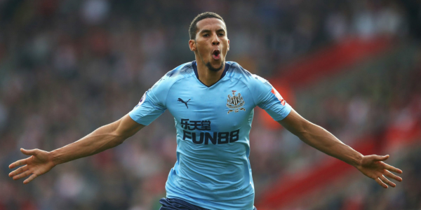 Brighton keen to land unsettled Newcastle star