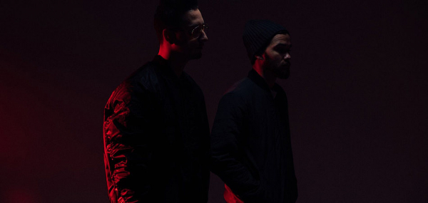 """Late Nights Early Mornings reveal the visuals for their single """"Alone"""""""