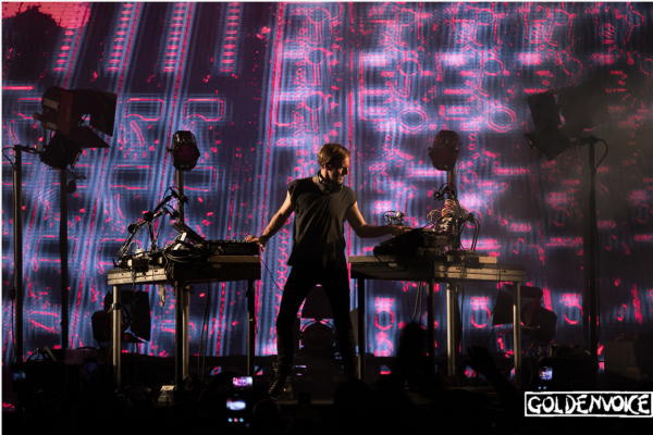 Richie Hawtin breaks down the mechanics of his CLOSE live show in new video