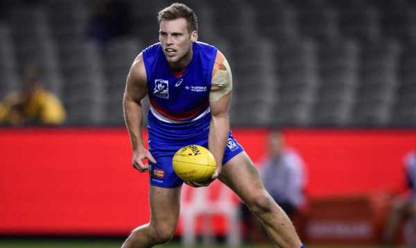 VFL TEAM: 'Scray side to face Seagulls