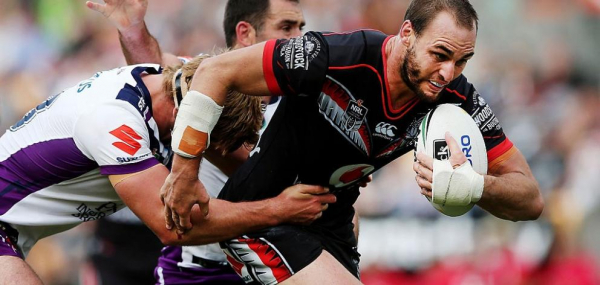 Warriors stalwart Mannering to hang up the boots at season's end