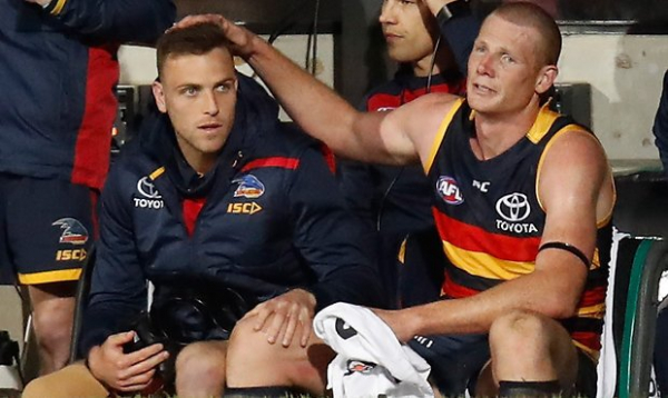 An open letter from Brodie Smith