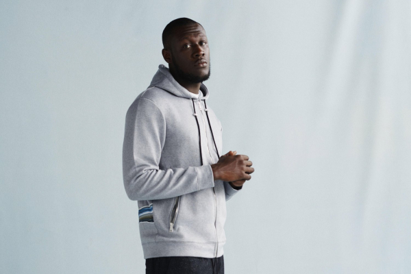 Stormzy launches #Merky Books in association with Penguin Random House