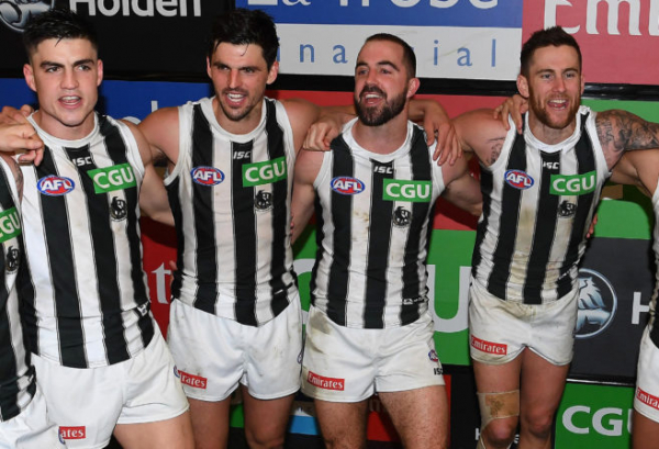 Your AFL team's run home: Part 1