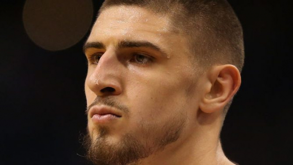 Center Alex Len reportedly reaches contract deal with Atlanta