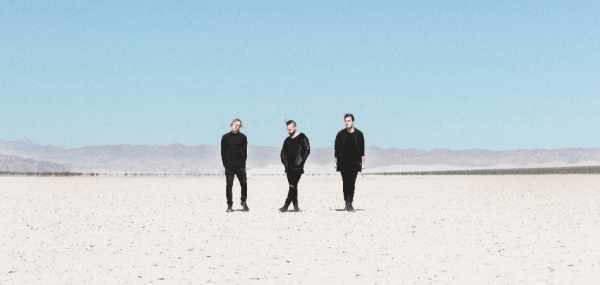 """RÜFÜS DU SOL release stunning visuals for ethereal new single """"No Place"""" [Video]"""