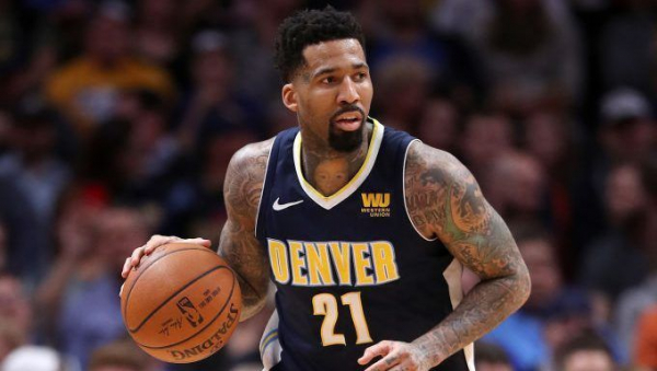 Confirmed: Wilson Chandler traded to 76ers