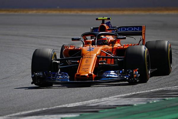 "Vandoorne: ""Undriveable"" McLaren caused Alonso gap"