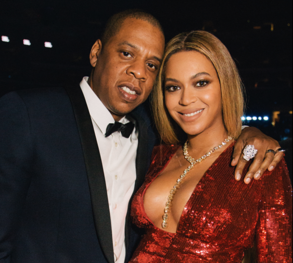 Beyoncé and JAY-Z are now collectively worth $1.25 billion