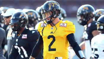 Johnny Manziel Traded to Montreal