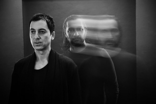 Dubfire and Sharam reunite as Deep Dish for the first time in four years