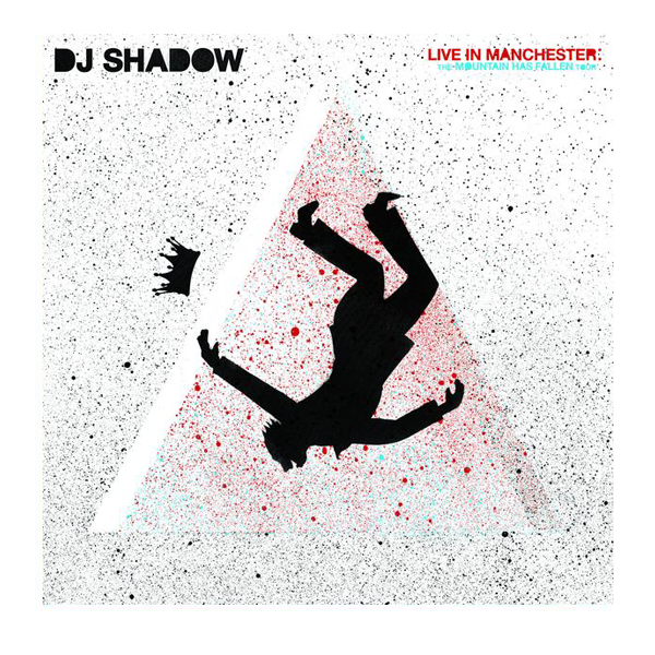 DJ Shadow shares new live LP accompanying documentary release