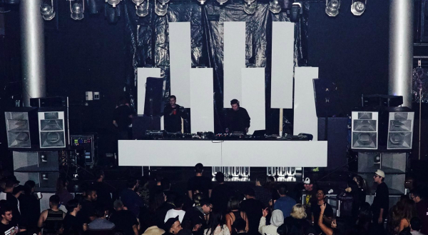 These are 10 filthy, yet underrated techno acts you should be listening to