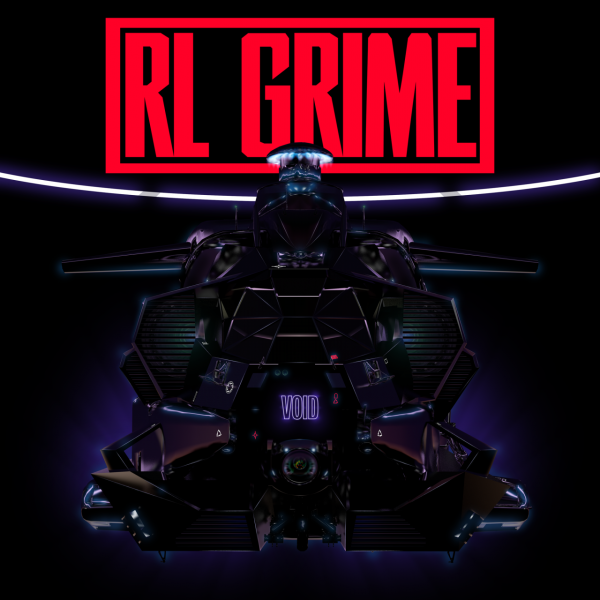 RL Grime's 'Core' is four years old: remembering its greatness