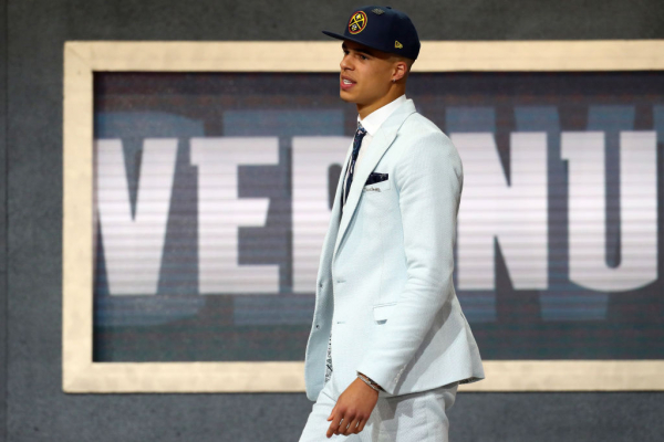 Report: Nuggets lottery pick Michael Porter Jr. undergoes another back surgery
