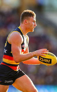 The Crows Show preview: Prolific Laird