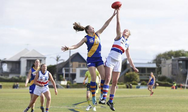 Six straight for VFLW Dogs