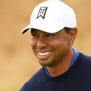 Tiger Still In It After Round 1