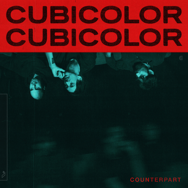 Cubicolor return to Anjunadeep with ethereal electronica