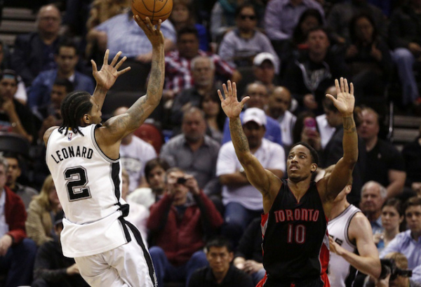 Lakers News: Kyle Kuzma Thinks Kawhi Leonard Getting Traded To Raptors Is Great For NBA