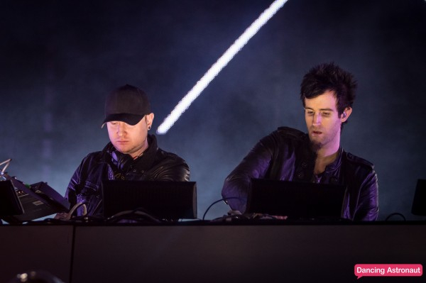 8 things we learned from Rob Swire's Reddit AMA