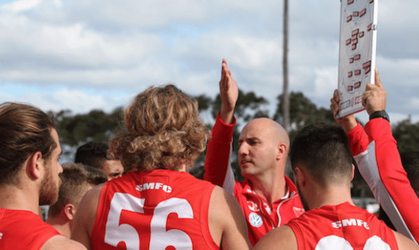 NEAFL: Dawson stars in loss to Suns