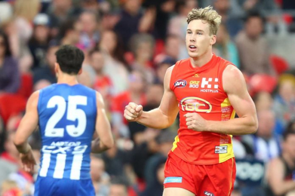 """REPORTS: Victorian club making """"aggressive"""" push for Lynch"""