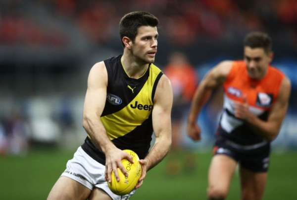 JUST IN: Two star Tigers ruled out for Bombers clash