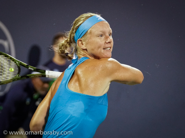 WTA Cincinnati final review: Happy tears for Kiki Bertens, saves match point to win biggest title