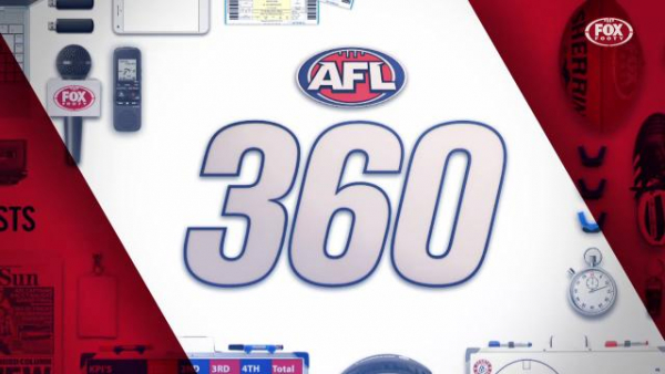 AFL 360 Extra: Mark Robinson devises a solution for Port Adelaide's forward line woes
