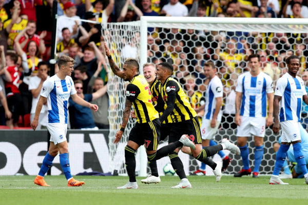 Burnley vs Watford prediction, team news, betting tips and head to head record – Premier League preview 2018-19