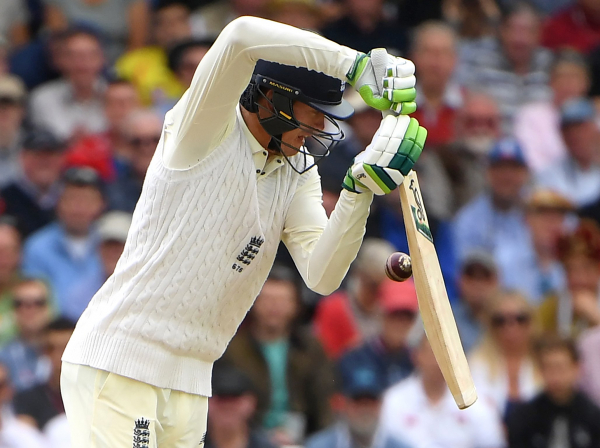 England go down swinging, Keaton Jennings has surely run out of time and Hardik Pandya is a true Test all-rounder