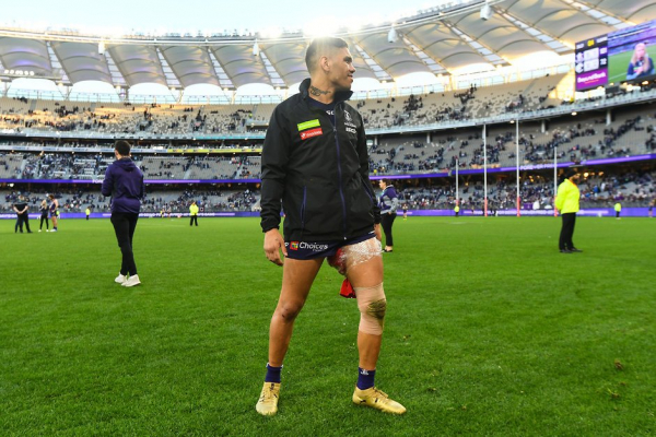 Docker shock as star could make miracle return