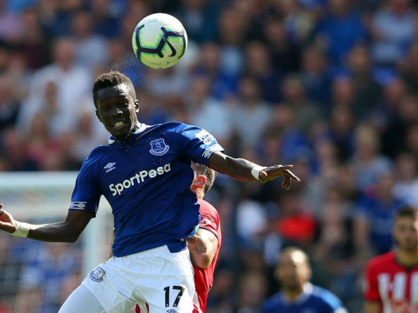 Everton's Marco Silva unsurprised by Gueye's performance in Southampton win