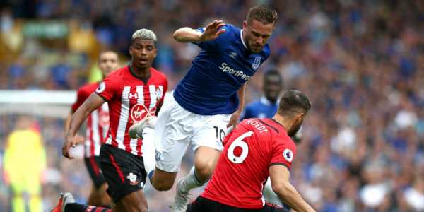 Everton 2-1 Southampton: Four things learned
