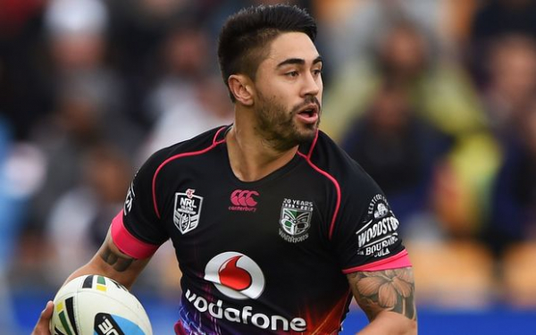 Warriors clinch finals spot with easy win over Penrith