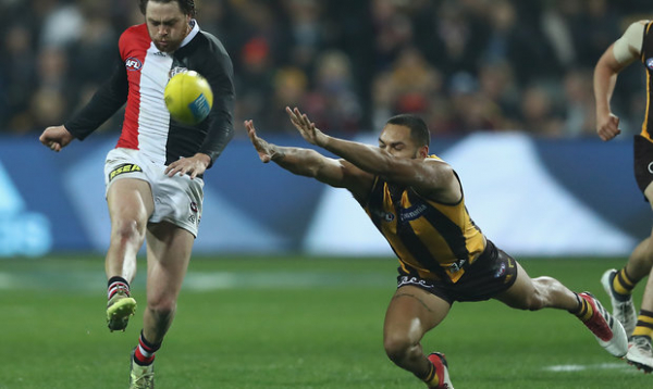 AFL Preview: Saints v Hawks