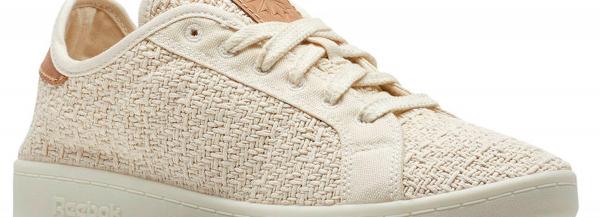 reebok drops the first 'cotton + corn' shoe