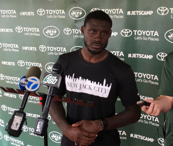 Jets New Jack City DBs look to control the airways