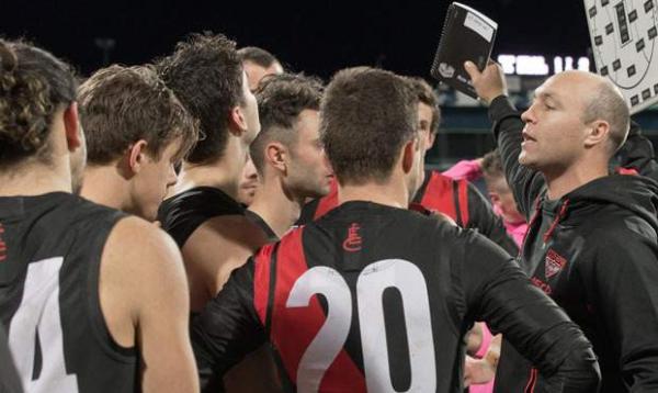 VFL side: Rd 20