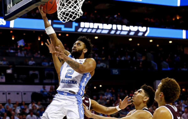 Lakers Rookie Joel Berry II Has NBA Rookie Of The Year Aspirations