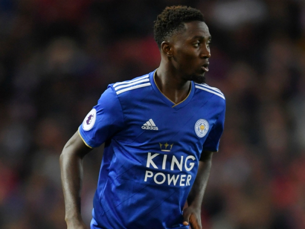 Ndidi signs long-term Leicester City contract