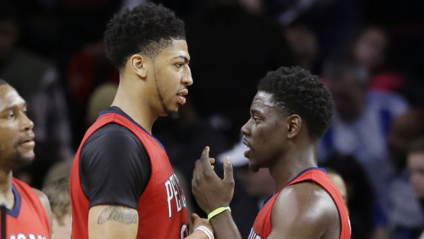 Rumor: Pelicans will try to trade for wing help, likely around deadline