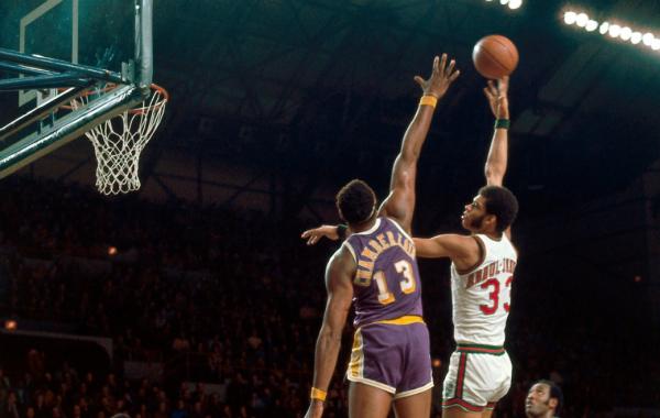 SLAM x Spalding Present: The History of New York City Basketball ??